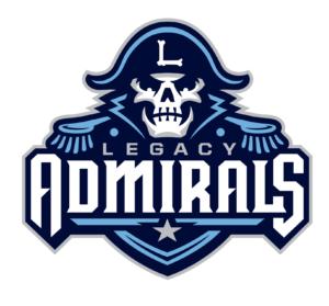Legacy Admirals